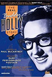 Buddy Holly Poster