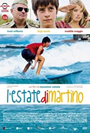 Martino's Summer (2010) Poster - Movie Forum, Cast, Reviews