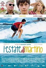 Martino's Summer(2010) Poster - Movie Forum, Cast, Reviews