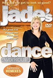 Jade's Dance Workout Poster