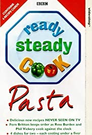 Ready, Steady, Cook Poster - TV Show Forum, Cast, Reviews