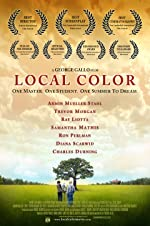 Local Color(2009)