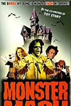Image of Monster Mash: The Movie