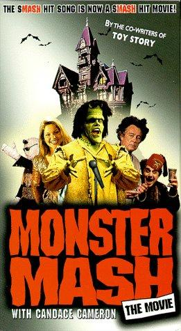 image Monster Mash: The Movie Watch Full Movie Free Online