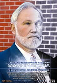 Machinations Poster