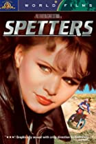 Image of Spetters