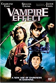 Vampire Effect (2003) Poster - Movie Forum, Cast, Reviews