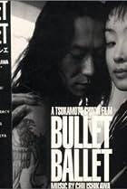 Image of Bullet Ballet