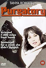 Purgatory (1988) Poster - Movie Forum, Cast, Reviews