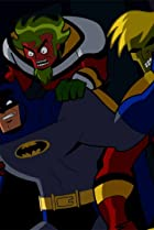 Image of Batman: The Brave and the Bold: Menace of the Madniks!