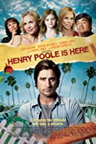 Henry Poole Is Here (2008) Poster