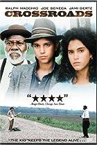 Crossroads (1986) Poster