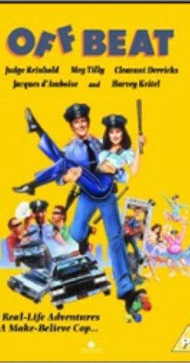 off beat 1986 imdb