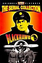Image of Blackhawk: Fearless Champion of Freedom