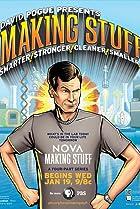 Image of Nova: Making Stuff: Stronger