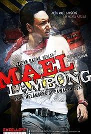 Mael Lambong Poster