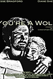 You're a Wolf Poster