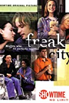 Image of Freak City