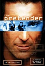 Primary image for The Pretender: Island of the Haunted