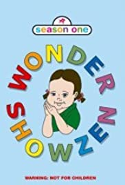 Wonder Showzen Poster - TV Show Forum, Cast, Reviews