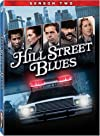 """""""Hill Street Blues: The Spy Who Came in from Delgado (#2.10)"""""""
