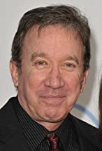 Tim Allen's primary photo