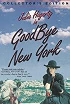 Image of Goodbye, New York
