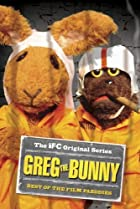 Image of Greg the Bunny