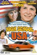 Image of High School U.S.A.