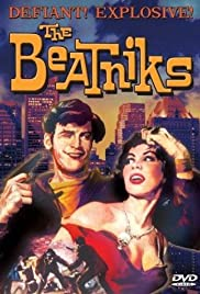 The Beatniks (1960) Poster - Movie Forum, Cast, Reviews