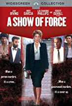 Primary image for A Show of Force