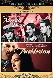 Pueblerina (1949) Poster - Movie Forum, Cast, Reviews