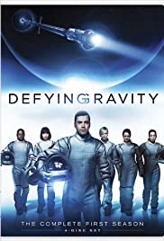 Defying Gravity Poster - TV Show Forum, Cast, Reviews