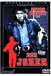 Der Joker (1987) Poster - Movie Forum, Cast, Reviews