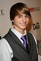 Image of Lucas Cruikshank