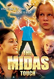 The Midas Touch Poster