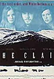 The Claim Poster