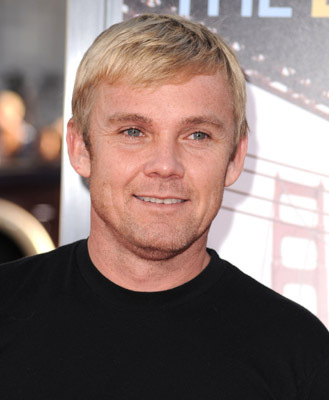 Ricky Schroder at Going the Distance (2010)