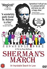Sherman's March (1985) Poster - Movie Forum, Cast, Reviews