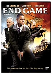 End Game (2006) Poster - Movie Forum, Cast, Reviews