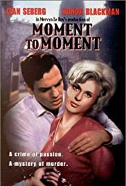 Moment to Moment Poster