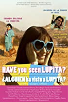 Image of Have You Seen Lupita?