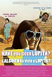 ¿Alguien ha visto a Lupita? Poster