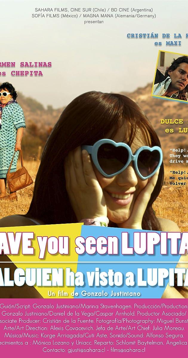 ¿Alguien ha visto a Lupita? (2011) - Soundtracks - IMDb