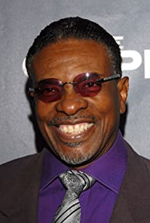 Keith David Picture