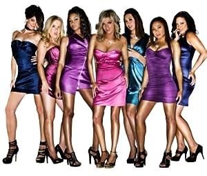 Poster Bad Girls Club