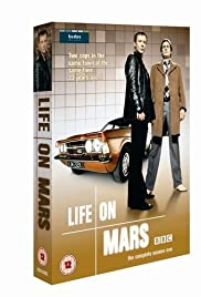 Ed's Thing: The Music of 'Life on Mars' Poster