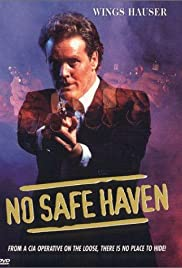 No Safe Haven Poster