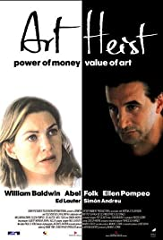 Art Heist (2004) Poster - Movie Forum, Cast, Reviews