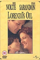 Image of Lorenzo's Oil